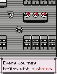 Pokemon Motivational Poster