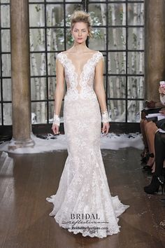 Ines Di Santo Wedding Dresses and Bridal Gowns | New York
