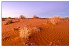 Simpson Desert - Australia-Most Fascinating Deserts
