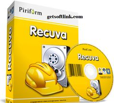 Recuva Professional Crack Plus Serial Key Latest Version Free download from here nad you can also get much more softwares with crack...