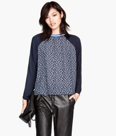 We all need a comfy patterned sweater for fall. ;) #Sarnia #LambtonMall