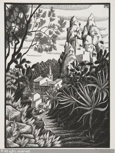 PENTEDATTILO, CALABRIA sold by Sotheby's, New York, on Thursday, May 02, 2013