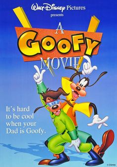 #D23Expo Update: @DisneyD23 will host A Goofy Movie 20th Anniversary Reunion! Click the image for details!