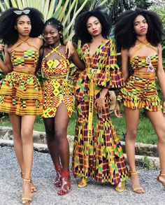 African Print Fashion Dresses For spring, hairstyles and makeup african fashion Spring Makeup ideas for women with latest spring hairstyle and outfit ideas African Fashion Ankara, African Inspired Fashion, Latest African Fashion Dresses, African Dresses For Women, African Print Fashion, Africa Fashion, African Attire, African Wear, Fashion Prints