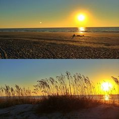 Hilton Head Island, where the only thing on your to-do list is watching the sun set.