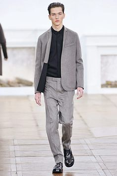 Dior Homme Fall 2011
