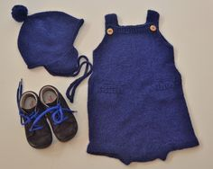 Lykketrollet Rompers, Knitting, Dresses, Fashion, Gloves, Knitting And Crocheting, Tricot, Vestidos, Moda