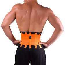 568b6d03ec Xtreme Power Belt Waist Trainer For Men