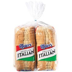 Maiers Italian Style Bread  20 oz  2 pk pack of 2 >>> Continue to the product at the image link.(This is an Amazon affiliate link)