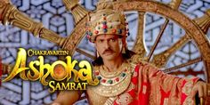 Chakravartin Ashoka Samrat 18 July 2016 Episode Today Full Video