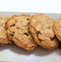 My Best Vegan Cookie Recipe Yet. Plus, 7 Secrets to Cookie Success!