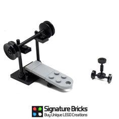 LEGO спортзал скамья пресс с весами Олимпийских игр для минифигурка | Игрушки и хобби, Конструкторы, Конструкторы LEGO | eBay!