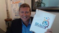 Brain Abundance gives away Ipads and Cash