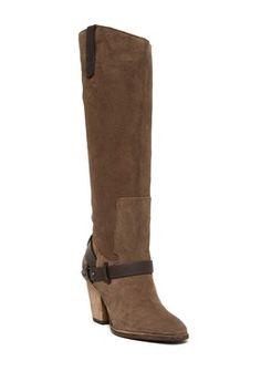 Hawthorne Knee-High Boot