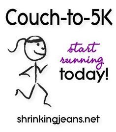 C25K--If I can do this, anybody can! And I hated running...