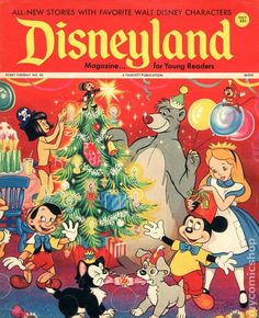 Disneyland Magazine We were so happy when this magazine came out in the UK because we could spend hours copying the figures and colouring them in with our Staedtler felt tip pens. Disney Dream, Disney Love, Disney Magic, Disney Art, Disney Pixar, Walt Disney, Disney Stuff, Disney Mickey, Disney Vintage