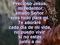 PRECIOSO JESUS I RUTH VICENTE I BETHEL TELEVISION - YouTube