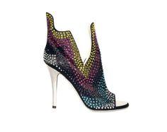 Resultado de imagem para sapatos de luxo feminino