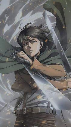 Attack on titan Otaku Anime, Anime Guys, Manga Anime, Anime Art, Anime Meme, Aot Wallpaper, Anime Wallpaper Phone, Attack On Titan Fanart, Attack On Titan Levi
