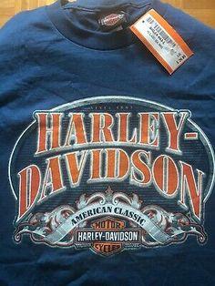 Vintage 1940 Woody Station Wagon Big Dogs T Shirt 2X 3X 5X 6X Denim Blue Cotton