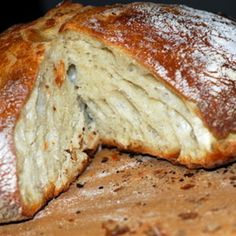 Dutch Oven Bread Recipe | Just A Pinch Recipes