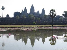 Imperdibles de Angkor Wat