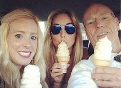 Zimmerman Lawyer's Daughter Allegedly Posts 'We Beat Stupidity Celebration' Photo On Instagram