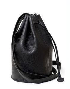 5df0e2956ee2 drawstring purse in black by baggu Best Handbags