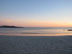 Playa Ezaro #Costadamorte