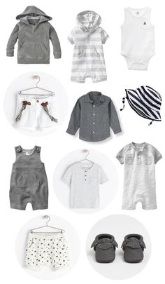Baby Boy clothing ZARA