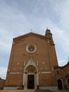 Chiesa di S.Francesco, Siena Italia (Marzo)