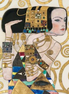 artruby:    Gustav Klimt: The Complete Paintings (TASCHEN)