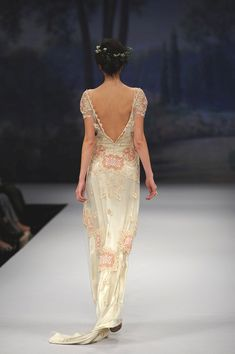 Claire Pettibone's 2012 Beautiful Beau Monde Collection- I know I'm not engaged but I want to be able to track this down one day! wow