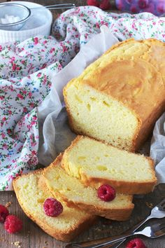 Just My Delicious: Grandmother Sand - Poundcake
