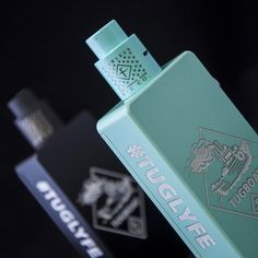 Cant get enough of this #TUGLYFE Mod. #love it www.voomvape.com