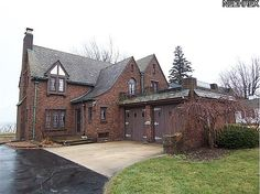 Lake Erie front, old world craftsmenship Tudor. From the copper gutters to the hard wood floors this home is original. Perfectly maintained. Fireplace in LR and Master. Half bath down. Breakfast nook between Kit and Formal Dining Rm. Full bath in Master. Guest bath up has seperate shower and tub. All original woodwork. This home is one of a kind.