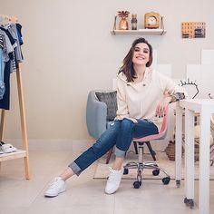 10 modelos de moletons para você se preparar para o inverno - Lu Ferreira Look Fashion, Fashion Beauty, Fashion Outfits, Womens Fashion, Look Adidas, Looks Style, My Style, Adidas Superstar, Girl Boss