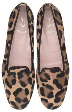 Pretty Loafers with leopard print!!!#prettyballerinas #PrettyBallerinasMx #PrettyLoafersMx