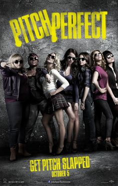 Pitch Perfect. Beca, a freshman at Barden University, is cajoled into joining The Bellas, her school's all-girls singing group. Injecting some much needed energy into their repertoire, The Bellas take on their male rivals in a campus competition.
