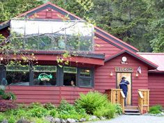 Double Musky Inn (Cajun)  Girdwood, Alaska Wow, I miss this place! The BEST steaks I've ever tasted--bar none!