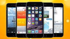 Notícias sobre Tecnologia da Informação,Internet, Mobilidade: Apple é acusada de mentir sobre memória de seus aparelhos