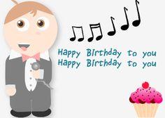 Happy Birthday to you, happy birthday to you!!!!!