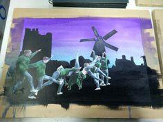 Art exam piece 2