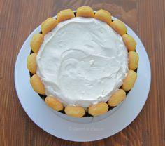 Reteta Tort Diplomat - DesertdeCasa.ro - Maria Popa Kaftan, Marie, Food And Drink, Cakes, Cooking, Desserts, Sweets, Food, Kitchen