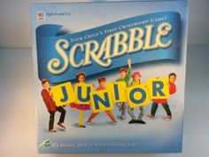 scrabble-game... #strategy #games #thegamewiz
