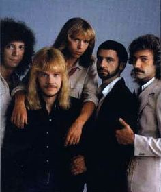 Styx; one of my favorite bands EVER!