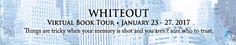 Diverse Reader: Blog Tour: Whiteout by Elyse Springer #Review #Giv...