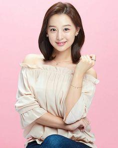 Drama: Fight for my way, The heirs Beautiful Girl Photo, Beautiful Asian Women, Korean Beauty, Asian Beauty, Kim Ji Won, Asian Hair, Female Poses, Korean Celebrities, Korean Actresses