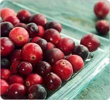 Canneberge (Cranberry)