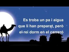 Un camell d'orient (amb lletra) - Manel - YouTube Conte, Videos, Youtube, Musicals, Kids Fun, Kids Songs, School, Christmas Music, Nursery Rhymes